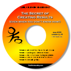 Life Changing Secrets CD #17